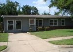 Foreclosed Home in Cleburne 76033 ROSE AVE - Property ID: 3564511988