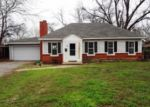 Foreclosed Home in Burkburnett 76354 PARK ST - Property ID: 3564585551
