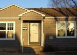 Foreclosed Home in Amarillo 79110 PARKER ST - Property ID: 3565208796