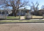Foreclosed Home in Lubbock 79404 53RD ST - Property ID: 3565592452