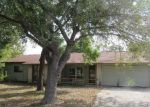 Foreclosed Home in San Antonio 78239 SILVER SHADOW - Property ID: 3565702383