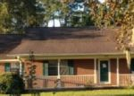Foreclosed Home in Jesup 31545 OLD RIVER RD - Property ID: 3566417599