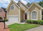Foreclosed Home in Peachtree Corners 30092 FOREST HILLS DR - Property ID: 3566558178