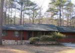 Foreclosed Home in Lithonia 30038 SALEM TRL - Property ID: 3566982587