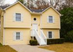 Foreclosed Home in Cartersville 30120 SIMMONS DR SW - Property ID: 3567489312