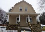 Foreclosed Home in Waterbury 06704 HAUSER ST - Property ID: 3567824364
