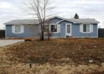 Foreclosed Home in Greeley 80631 W 3RD STREET RD - Property ID: 3568111684