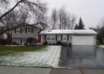 Foreclosed Home in Rochester 14626 DOERUN DR - Property ID: 3569418146