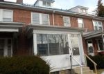 Foreclosed Home in Lancaster 17603 RUBY ST - Property ID: 3570259953