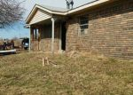 Foreclosed Home in Hulbert 74441 N SHILOH RD - Property ID: 3570490761