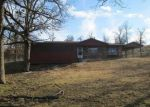 Foreclosed Home in Eufaula 74432 E 1194 RD - Property ID: 3570495574
