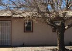 Foreclosed Home in Las Cruces 88011 CHURCHILL AVE - Property ID: 3570924796