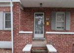 Foreclosed Home in Trenton 08638 WEBER AVE - Property ID: 3570951954