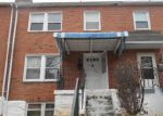 Foreclosed Home in Baltimore 21229 N KOSSUTH ST - Property ID: 3571944386