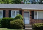 Foreclosed Home in Catonsville 21228 MONTEMAR AVE - Property ID: 3571955788
