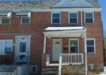 Foreclosed Home in Catonsville 21228 N PROSPECT AVE - Property ID: 3571987755