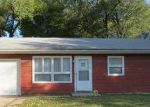 Foreclosed Home in Junction City 66441 W 11TH ST - Property ID: 3572188334