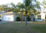 Foreclosed Home in Palm Coast 32164 ROBINSON DR - Property ID: 3572413462