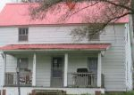Foreclosed Home in Rural Retreat 24368 CEDAR SPRINGS RD - Property ID: 3573207510