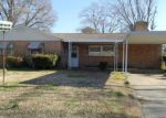 Foreclosed Home in Hampton 23669 KINGS VIEW CT - Property ID: 3573418612