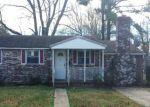Foreclosed Home in Hampton 23663 SEWARD DR - Property ID: 3573452331