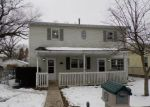 Foreclosed Home in Lake Station 46405 LAKE ST - Property ID: 3573650743