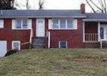 Foreclosed Home in Woodstock 22664 SAINT LUKE RD - Property ID: 3573673512