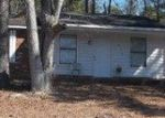Foreclosed Home in Augusta 30906 FRIAR LN - Property ID: 3574536767