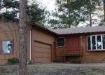 Foreclosed Home in Woodland Park 80863 TIMBER LN - Property ID: 3575018529