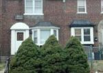 Foreclosed Home in Philadelphia 19136 TEESDALE ST - Property ID: 3577385340