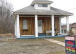 Foreclosed Home in Kittanning 16201 EAST BRADY RD - Property ID: 3578251657