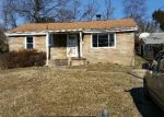 Foreclosed Home in Fort Washington 20744 SENTRY LN - Property ID: 3578352837