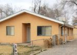 Foreclosed Home in Albuquerque 87107 SAN CLEMENTE AVE NW - Property ID: 3582602491