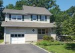 Foreclosed Home in Cranford 07016 CARPENTER PL - Property ID: 3582737836