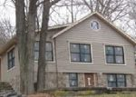 Foreclosed Home in Stockholm 7460 LAKESIDE AVE - Property ID: 3582787311