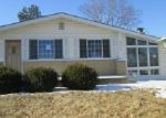 Foreclosed Home in Saint Louis 63123 CORNING DR - Property ID: 3584051300