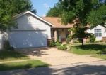 Foreclosed Home in Florissant 63034 PATIENCE DR - Property ID: 3584082852