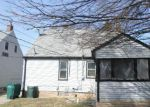 Foreclosed Home in Lincoln Park 48146 LEBLANC ST - Property ID: 3585300406
