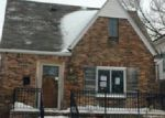 Foreclosed Home in Detroit 48227 APPOLINE ST - Property ID: 3585414275