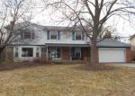 Foreclosed Home in Farmington 48336 ARDEN PARK DR - Property ID: 3586045398