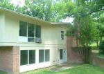 Foreclosed Home in Frederick 21701 LINGANORE RD - Property ID: 3586991424