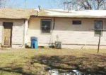 Foreclosed Home in Oklahoma City 73110 BROOKSIDE DR - Property ID: 3587290118