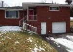 Foreclosed Home in Westmoreland City 15692 3RD ST - Property ID: 3587554667