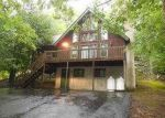 Foreclosed Home in Bushkill 18324 SAUNDERS DR - Property ID: 3587704447