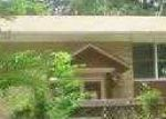 Foreclosed Home in Clarksville 23927 WESTOVER DR - Property ID: 3588106956