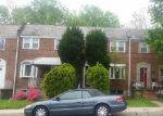 Foreclosed Home in Baltimore 21206 HAMILTON AVE - Property ID: 3588184467