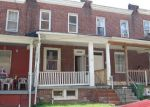 Foreclosed Home in Baltimore 21229 STAFFORD ST - Property ID: 3588205942
