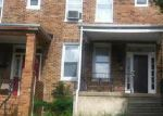 Foreclosed Home in Baltimore 21218 FRISBY ST - Property ID: 3588279956