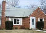 Foreclosed Home in Catonsville 21228 WOODSDALE RD - Property ID: 3588558500
