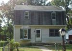 Foreclosed Home in Laurel 20723 LYON AVE - Property ID: 3588607553